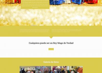 ONG Reyes Magos de Verdad