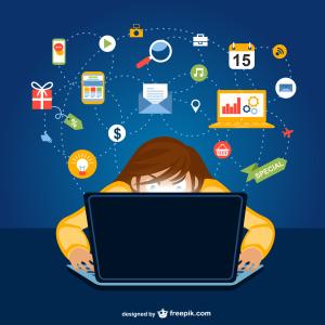 Usuario Redes Sociales