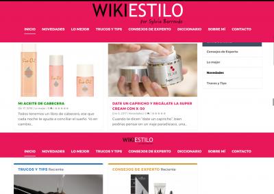 Wikiestilo.com