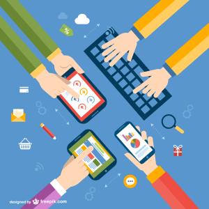Diseño de paginas web Triweb